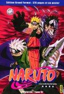 Naruto L'Intégrale Tome 32