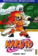 Naruto L'Intégrale Tome 6