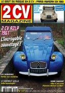 2CV Magazine