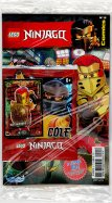 Lego Ninjago Comics