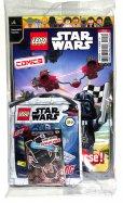LEGO Star Wars Hors-Série Comics