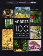 100 Chefs-D'Oeuvre de la Peinture - Arbres