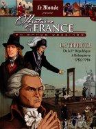 La Terreur de la 1ère République à Robespierre - 1792-1794