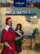 Richelieu - l'Éminence Rouge - 1585-1642