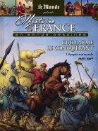 Guillaume le Conquérant - L'Épopée Normande - 1035/1087