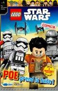 Lego Star Wars Plus HS Comics