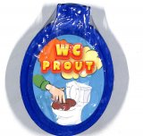WC Prout