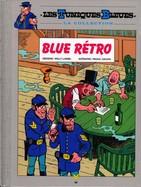 18 - Blue Rétro