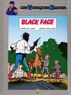 20 - Black Face