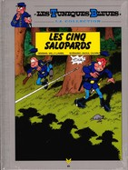 21 - Les Cinq Salopards