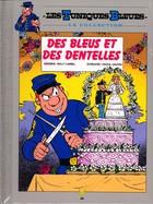 22 - Des Bleus et des Dentelles