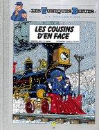 23 - Les Cousins D'en Face