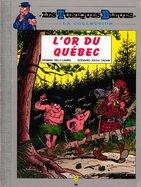 26 - L'Or du Québec