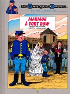 43 - Mariage à Fort Bow