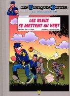 58 - Les Bleus se Mettent au Vert