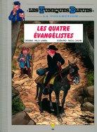 59 - Les Quatre Évangélistes