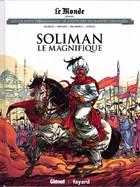 Soliman Le Magnifique