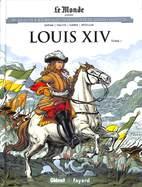 R - Louis XIV Tome I
