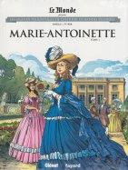 Marie-Antoinette Tome 1
