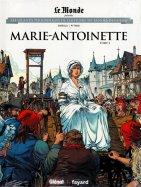Marie-Antoinette Tome 2
