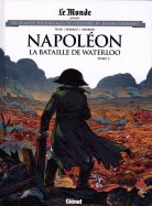 Napoléon - La Bataille de Waterloo - Tome 2
