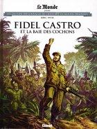 Fidel Castro et la Baie des Cochons