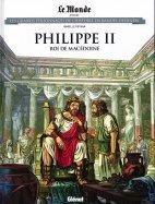 Philippe II - Roi de Macédoine