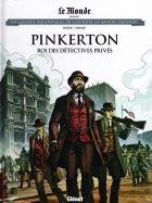 Pinkerton - Roi des Détectives Privés