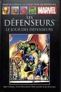 XX - Les Défenseurs -  Le Jour des Défenseurs