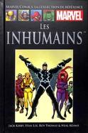 IX- Les Inhumains