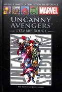 85- Uncanny Avengers l'Ombre Rouge