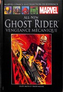 100-Ghost Rider Vengeance Mécanique