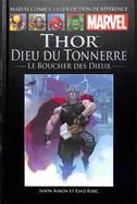 88 - Thor Dieu du Tonnerre - Le Boucher des Dieux