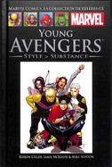 90 - Young Avengers