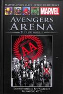 95 - Avenger Arena - Tuer ou Mourir