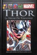 107 - Thor - La Déesse Du Tonnerre