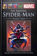 105 - The Amazing Spider-Man - Spider-Verse