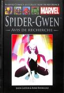 109 - Spider-Gwen - Avis de recherche-