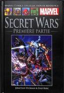 112 - Secrets Wars  - Première Partie