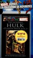 The Incredible Hulk : Planète Hulk Acte 2