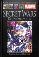 113 - Secrets Wars  - Deuxième Partie