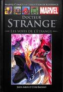 118 - Docteur Strange Les Voies De L'étrange