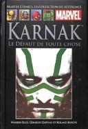 116 - Karnak Le Défaut De Toute Chose
