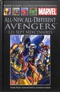 122 - Avenger Les Sept Mercenaires
