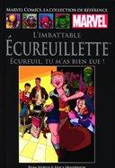 117 - Ecureuillette