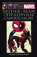 128 - Spider-Man Deadpool L'Amour Vache