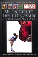 124 - Moon Girl Et Devil Dinosaur - Meilleurs Amis Pour la Vie