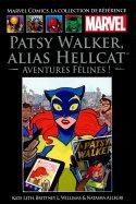 127 - Patsy Walker, Alias Hellcat - Aventures Félines !