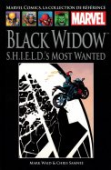 132 - Black Widow - S.H.I.E.L.D.'s Most Wanted