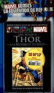 The Mighty Thor - A la Recherche des Dieux -